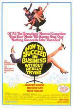 Movie How to Succeed in Business Without Really Trying