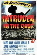 Movie Intruder in the Dust