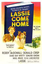 Movie Lassie Come Home