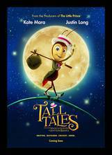 Movie Tall Tales from the Magical Garden of Antoon Krings