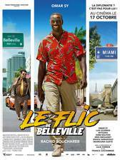 Movie Belleville Cop