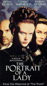 Movie The Portrait of a Lady