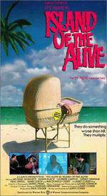 Movie It's Alive III: Island of the Alive