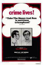 Movie Take the Money and Run