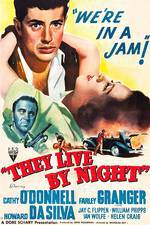 Movie They Live by Night