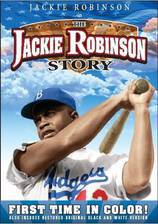 Movie The Jackie Robinson Story