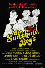 Movie The Sunshine Boys