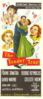 Movie The Tender Trap