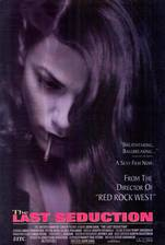 Movie The Last Seduction