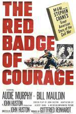 Movie The Red Badge of Courage