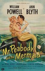 Movie Mr. Peabody and the Mermaid