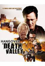 Movie Hangover in Death Valley
