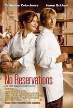 Movie No Reservations