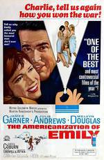 Movie The Americanization of Emily