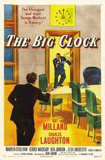 Movie The Big Clock