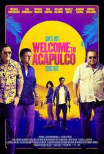 Movie Welcome to Acapulco
