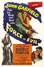 Movie Force of Evil