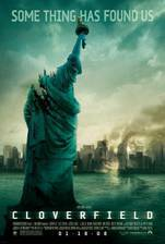 Movie Cloverfield