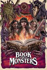 Movie Book of Monsters