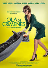Movie Wave of Crimes