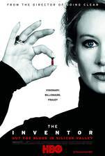 Movie The Inventor: Out for Blood in Silicon Valley