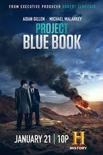 Movie Project Blue Book