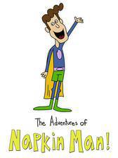 Movie The Adventures of Napkin Man!