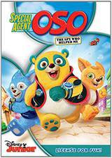 Movie Special Agent Oso