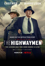 Movie The Highwaymen