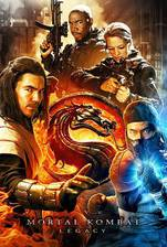 Movie Mortal Kombat: Legacy