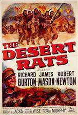 Movie The Desert Rats