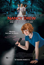 Movie Nancy Drew and the Hidden Staircase