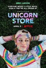 Movie Unicorn Store
