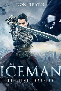Iceman 2: The Time Traveller