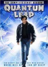 Movie Quantum Leap