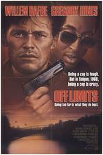 Movie Off Limits
