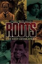 Movie Roots: The Next Generations