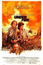 Movie Under Fire