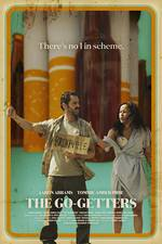 Movie The Go-Getters