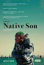 Movie Native Son