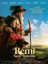 Movie Remi, Nobody's Boy
