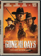 Movie Gone Are the Days