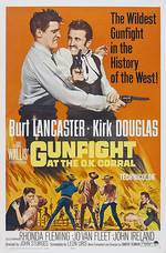 Movie Gunfight at the O.K. Corral