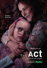 Movie The Act