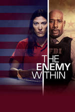 Movie The Enemy Within