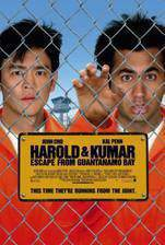 Movie Harold & Kumar Escape from Guantanamo Bay