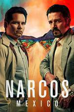 Movie Narcos: Mexico