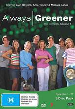 Movie Always Greener