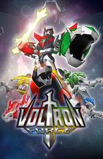 Movie Voltron Force