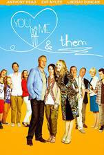 Movie You, Me & Them